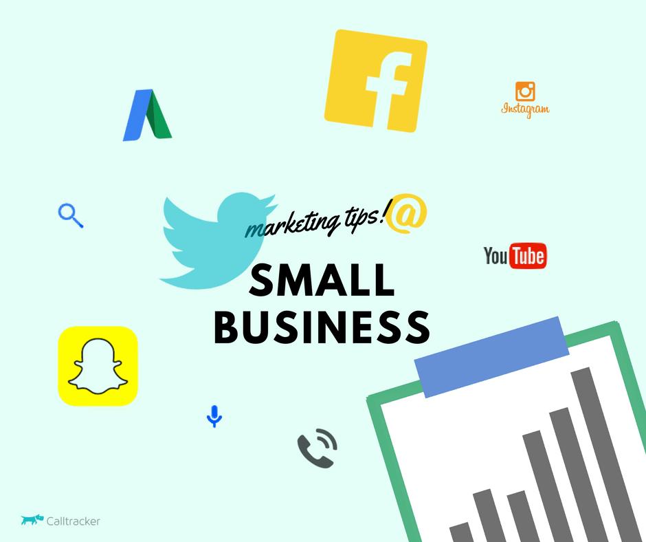 Marketing w małej firmie – sprawdzone pomysły na szybki rozwój biznesu